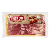 SB Bacon, Thick Sliced