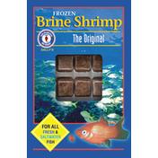 SF Bay Coffee Brine Shrimp Flat