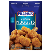 Pilgrim's Fully Cooked Chicken Nuggets