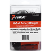 Paslode Battery Charger, Ni-Cad