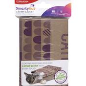 SmartyKat Catnip Caves