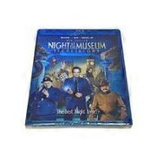 Blu Ray Night at the Museum 3 DVD