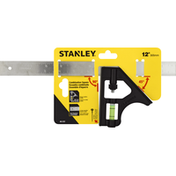 Stanley Combination Square, 12 Inches