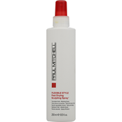 Paul Mitchell Sculpting Spray, Fast Drying, Flexible Style