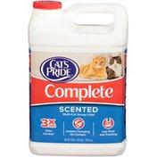 Cat's Pride Complete Multi-Cat Scoop Cat Litter