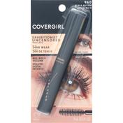 CoverGirl Mascara, Black Brown 960
