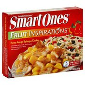 Smart Ones Honey Mango Barbeque Chicken