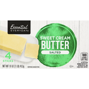Essential Everyday Butter, Sweet Cream, Salted