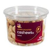 SB Jumbo Roasted Cashews Salted