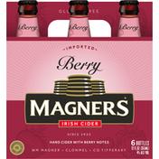 Magners Irish Cider, Berry