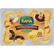 Giovanni Rana Organic Portobello Mushroom Ravioli