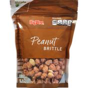 Hy-Vee Peanut Brittle