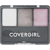 CoverGirl Eye Enhancers, Fard Accent, First Impression 103