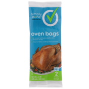 Simply Done Oven Bags