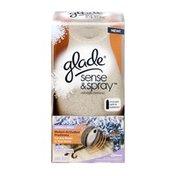 Glade Sense & Spray Lavender & Vanilla Motion Activated Automatic Freshener