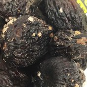 Bulk Dried Organic Black Mission Figs