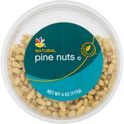 SB Pine Nuts, Natural