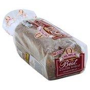 Brownberry/Arnold/Oroweat Bread, Premium, Winter Wheat