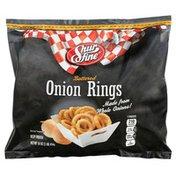 Shurfine Battered Onion Rings