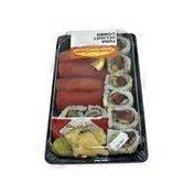 The Fresh Market Tuna Delight Combo
