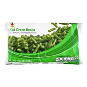 SB Cut Green Beans