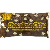 Paskesz Chocolate Chips Semi-Sweet