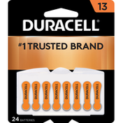 Duracell Hearing Aid with EasyTab Specialty Batteries