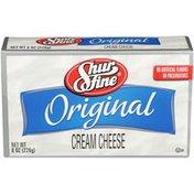 Shurfine Original Cream Cheese