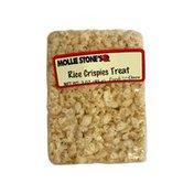 Mollie Stone's Rice Krispies Treat