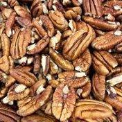 Organic Raw Pecan Halves