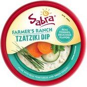 Sabra Farmer's Ranch Tzatziki Dip