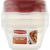 Rubbermaid Containers & Lids, Storage, Value Pack