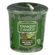 Yankee Candle Votive Balsam & Cedar