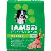 IAMS Minichunks Adult Super Premium IAMS ProActive Health Minichunks Adult Super Premium Dog Food