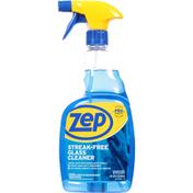 Zep Glass Cleaner, Streak-Free