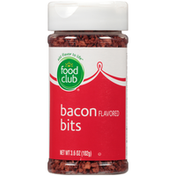 Food Club Bacon Flavored Bits