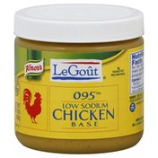 Knorr Base Low Sodium Chicken
