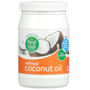 Food Club Refined Coconut Oil