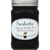 Sarabeth's Spreadable Fruit, Blueberry Cherry
