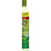 Ora Organic Hair Lotion, Oil Moisturizing