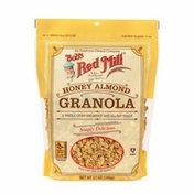Bob's Red Mill Honey Almond Granola