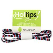 Hottips Cable, Micro-USB, 3 Feet