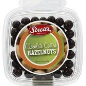Streit's Hazelnuts, Chocolate Coated