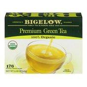Bigelow Premium Green Tea Bags 100% Organic - 176 CT