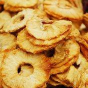 Tierra Farm Organic Dried Pineapple Rings