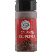 Smidge and Spoon Spices, Crushed Red Pepper