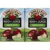 Apple & Eve 100% Juice, Apple