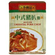 Lee Kum Kee Sauce for Oriental Pork Chop