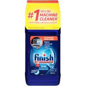 Finish Fresh Scent Dishwasher Cleaner