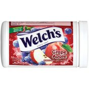Welch's Frozen Grape Apple Juice Concentrate